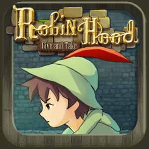 دانلود بازی Robin Hood: Give and Take برای اندروید