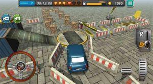 دانلود بازی RealParking3D Parking Games + مود