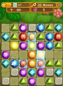 دانلود بازی Gemcrafter: Puzzle Journey با پول بینهایت