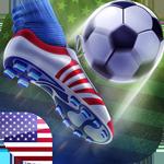دانلود بازی Flick Shoot US: Multiplayer با پول بی نهایت