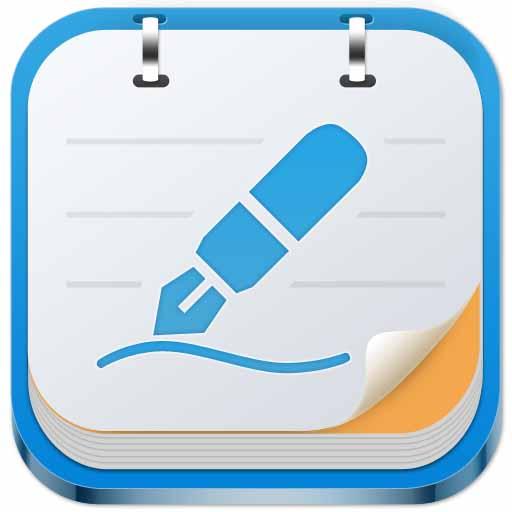 دانلود برنامه TT Note notepad Notes برای اندروید