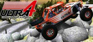 دانلود بازی ULTRA4 Offroad Racing برای اندروید