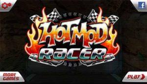 دانلود بازی Hot Mod Racer برای اندروید