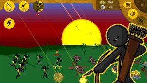 دانلود بازی Stick War: Legacy با پول بی نهایت