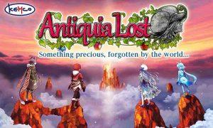دانلود بازی Antiquia Lost با پول بی نهایت