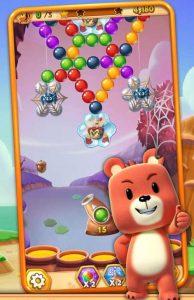 دانلود بازی Buggle 2 Bubble Shooter با پول بینهایت