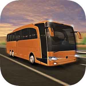 دانلود بازی Coach Bus Simulator با پول بینهایت