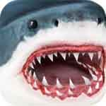 دانلود بازی Shark Simulator با پول بی نهایت