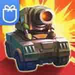 دانلود بازی Touch Tank با پول بی نهایت