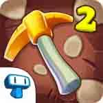 دانلود بازی Mine Quest با پول بینهایت
