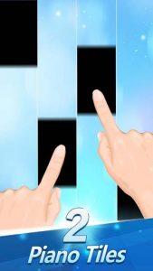 دانلود بازی سمفونی کاشی ها Piano Tiles 2 برای اندروید