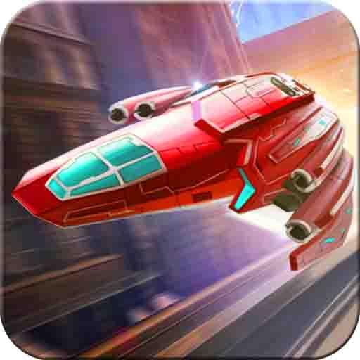 دانلود بازی Space Racing 3D برای اندروید