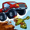 دانلود بازی Zombie Road Trip Trials با پول بی نهایت
