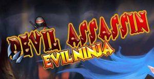 دانلود بازی Devil Assassin: Evil Ninja با پول بی نهایت