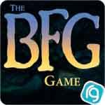 دانلود بازی مود شده The BFG Game برای اندروید
