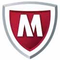 دانلود آنتی ویروس مکافی McAfee Antivirus & Security برای اندروید