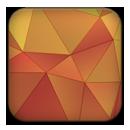 دانلود لایو والپیپر Nexus Triangles برای اندروید