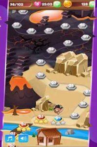 دانلود بازی Pirate King's Treasure با پول بینهایت