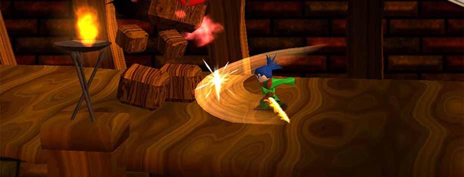 دانلود بازی Swordigo مود شده با پول بینهایت