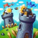 دانلود بازی Tower Crush با پول بینهایت