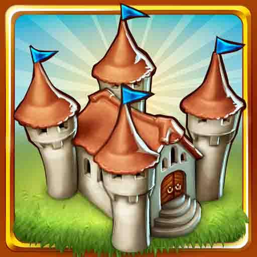 دانلود بازی Townsmen مود شده