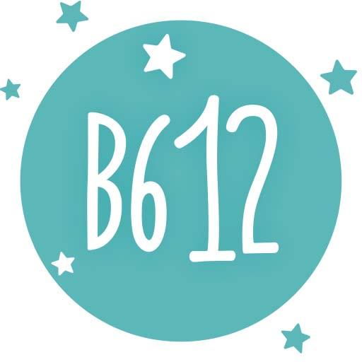 دانلود نرم افزار جدید B612 برای اندروید