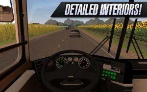 دانلود بازی Bus Simulator 3D مود شده با پول بینهایت