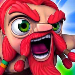 دانلود بازی Max Axe – Epic Adventure برای اندروید