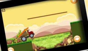 دانلود بازی Speedy Truck برای اندروید