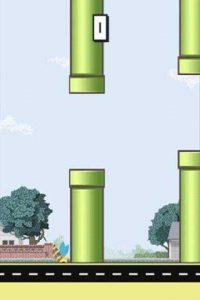 دانلود بازی Flappy Bee برای اندروید