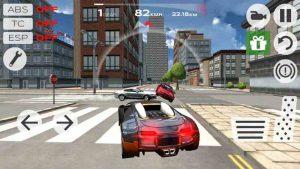 دانلود بازی Multiplayer Driving Simulator برای اندروید