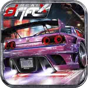 دانلود بازی دریفت واقعی Real Drift X Car Racing با پول بی نهایت