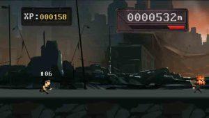 دانلود بازی Ranger Dash - Run soldier Run با پول بینهایت