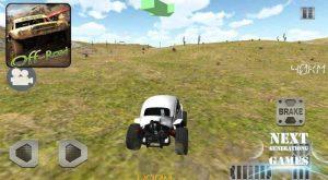 دانلود بازی 4х4 Off Road : Race With Gate اندروید + مود