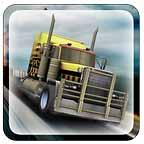 دانلود بازی Truck racing game برای اندروید