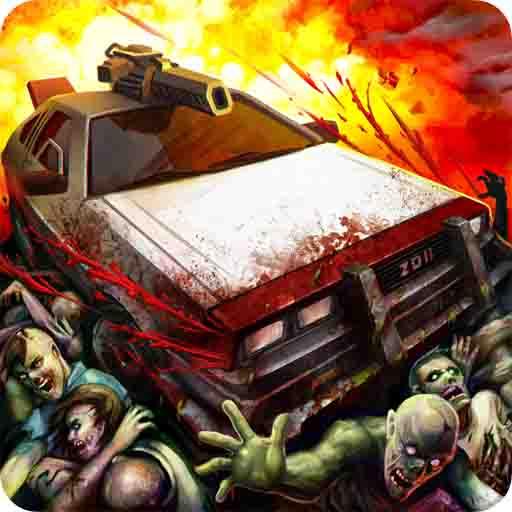 دانلود بازی Zombie Derby 2 با پول بینهایت