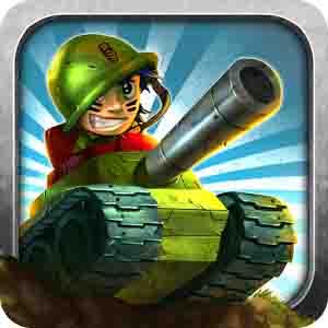 دانلود بازی تانک سواران ۲ Tank Riders برای اندروید