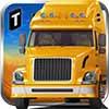 دانلود بازی Pro Parking 3D: Truck Edition برای اندروید