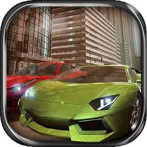دانلود بازی مسابقات اتومبیل رانی Real Driving 3D با پول بینهایت