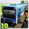 دانلود بازی Bus Driver 3D Simulator برای اندروید
