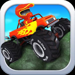 دانلود بازی Hill Climb 3d: OffRoad Racing تپه نوردی با ماشین