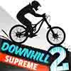 دانلود بازی Downhill Supreme 2 برای اندروید