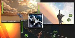 دانلود بازی F22 Raptor Strike - Jet Fighter برای اندروید