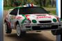 دانلود بازی مسابقات رالی Pocket Rally با پول بینهایت