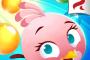دانلود بازی توپ های همرنگ پرندگان خشمگین Angry Birds Bubble Shooter + مود