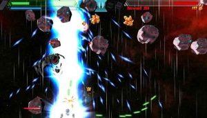 دانلود بازی Clash - Space Shooter برای اندروید