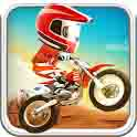 دانلود بازی Mad Moto Racing: Stunt Bike برای اندروید