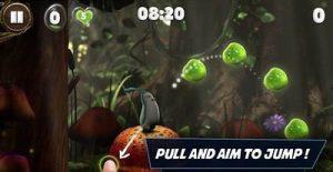 دانلود بازی Snailboy - An Epic Adventure برای اندروید