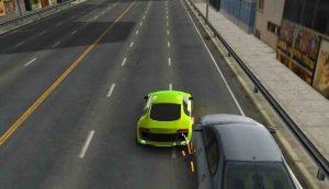 دانلود بازی Lane Racing برای اندروید