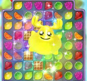دانلود بازی Yummy Gummy برای اندروید نسخه مود هک بینهایت